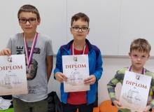 2019-10-18 - Plzeňská šachová liga