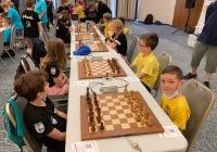 2021-06-12 - Mistrovství ČR družstev mladších žáků