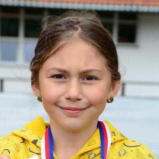 Anna Marie Šafářová